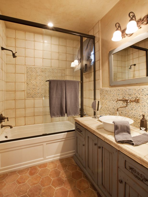 Its nice to see some remodeling of a NORMAL size bathroom. We don't all live in 8,000 sqft mansions. I want to see normal bathroom redos!