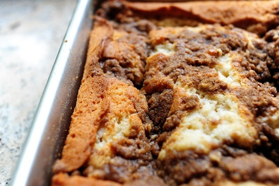Best Coffee Cake Ever - Pioneer Woman | Recipes & Such | Pinterest