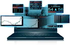 Automated forex system trading robots