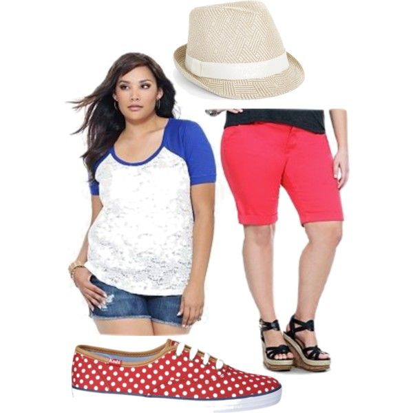 4th of july plus size costumes