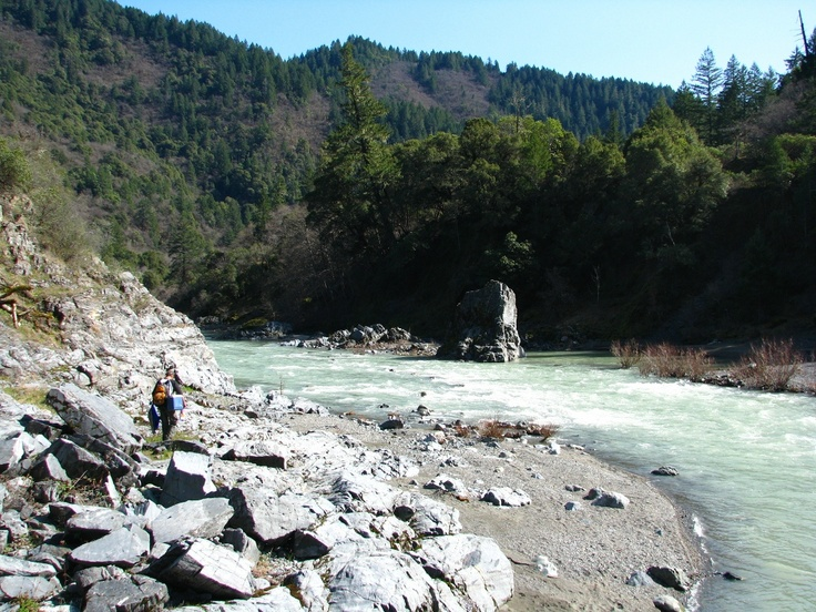 South fork trinity river ca places i have been pinterest for Trinity river fishing spots