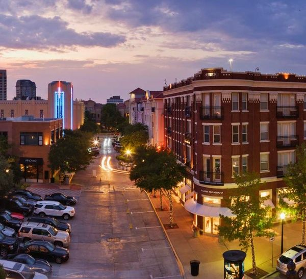 Known as Uptown's Downtown, West Village is Dallas' most vibrant walkable shopping and dining district. This genuine in-town neighborhood boasts highly differentiated retail shops and a carefully curated collection of programadereconstrucaocapilar.mlon: McKinney Ave, Dallas, TX.