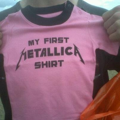 You searched for: metallica baby shirt! Etsy is the home to thousands of handmade, vintage, and one-of-a-kind products and gifts related to your search. No matter what you're looking for or where you are in the world, our global marketplace of sellers can help you .