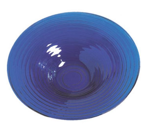 decorative bowl for coffee table blue white turqoise. Black Bedroom Furniture Sets. Home Design Ideas