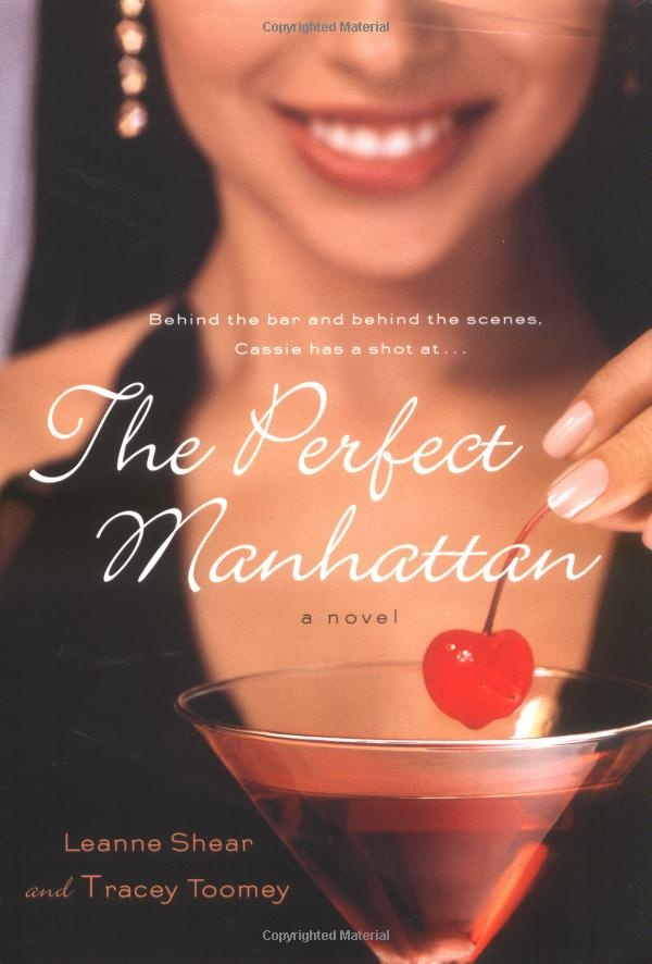 The perfect manhattan, a novel | Good Reads | Pinterest