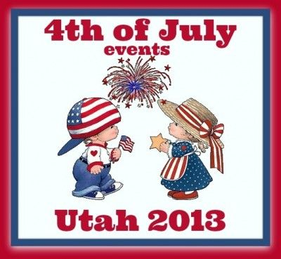 4th of july events in south texas