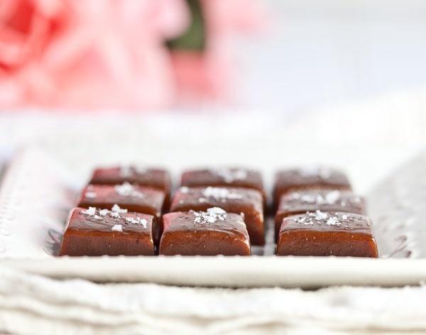 vanilla-bean-caramels | Foodie, foodie, foodie. | Pinterest