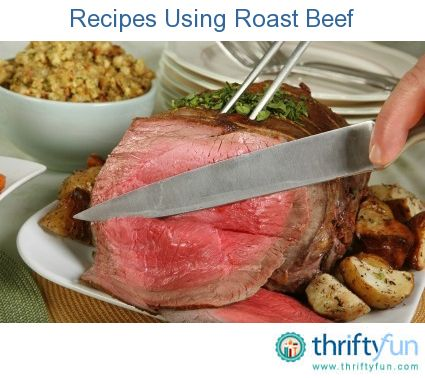 Traditional Roast Beef Hash Recipe — Dishmaps