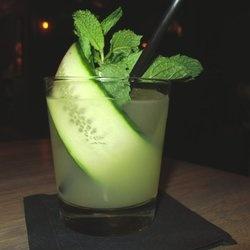 The Derek Smalls Cocktail. | Drinks. | Pinterest