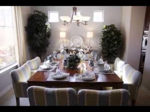 DIY Formal dining room decorating ideas  Crafts, Tips, and Tricks ...