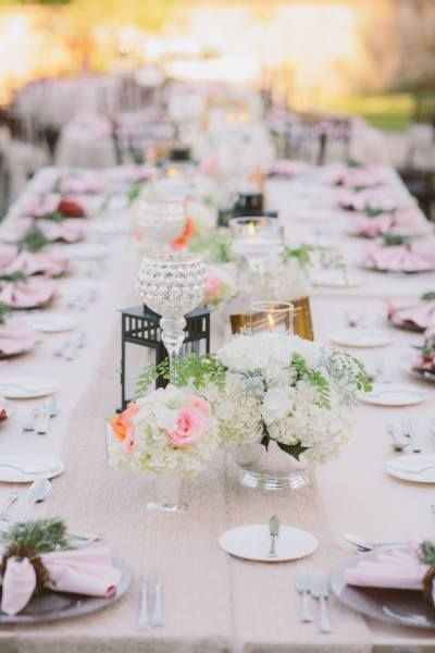 attracting guest with simple wedding centerpieces pinterest