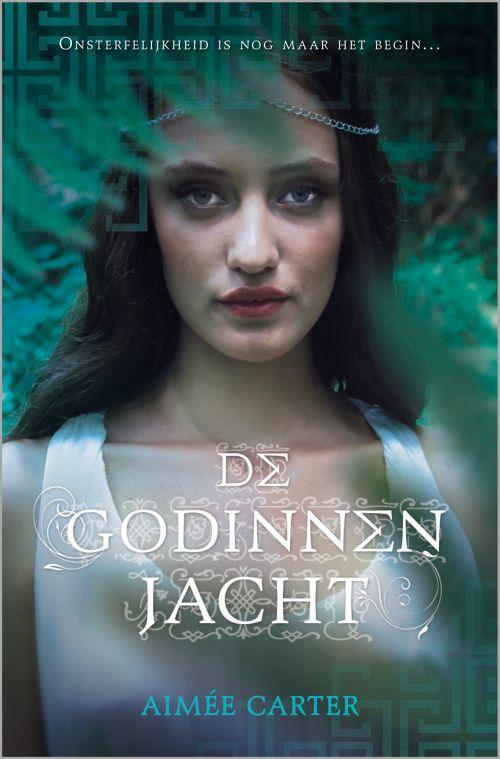 ... youngadult #aimeecarter #goddesstest #lezen #boeken #fantasy