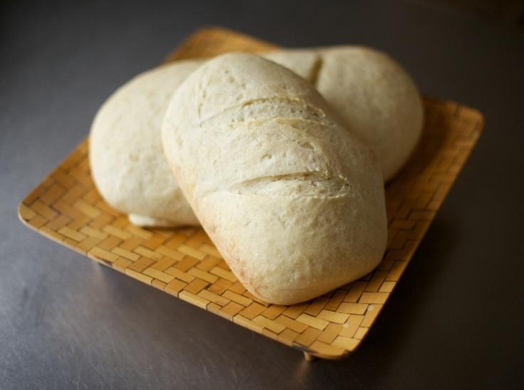 simple sourdough bread | Baking - Savory Breads | Pinterest