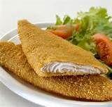 27 – APANAR. Pasar algún ingrediente por huevo batido y luego por pan rallado antes de freírlo. Empanar. Empanizar.