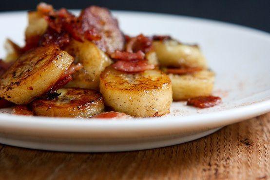 Bacon Breakfast Ideas