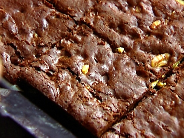 Outrageous Brownies...The Barefoot Contessa (I love Ina's recipes) the ...