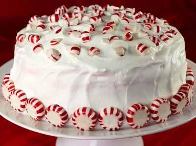 Our Winter Wonderland Cake joyously combines our Vanilla Cake, Vanilla ...
