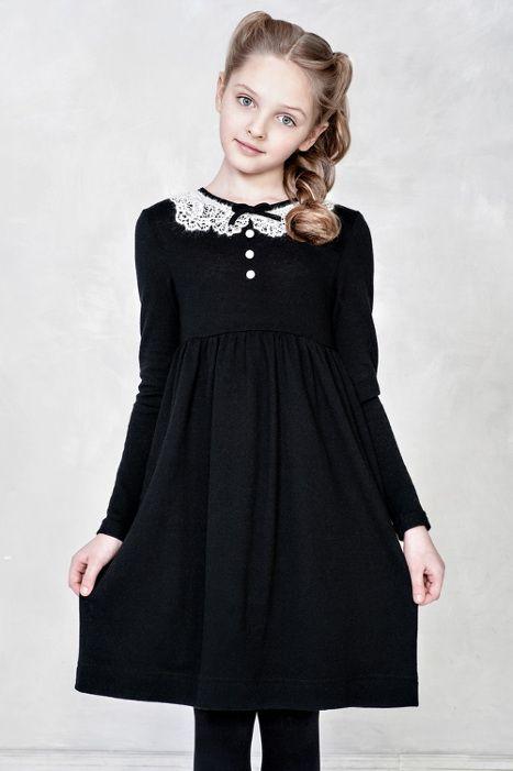 Школьная форма платье для девочек