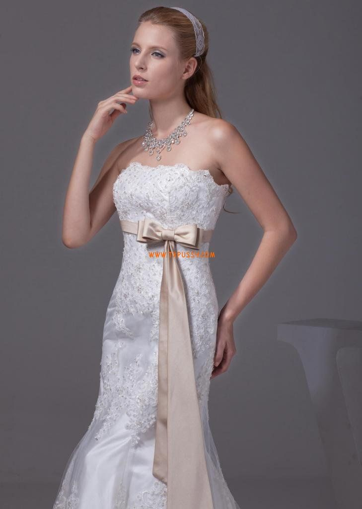 Fourreau Robe de mariée 2014  Robe de mariée 2014  Pinterest