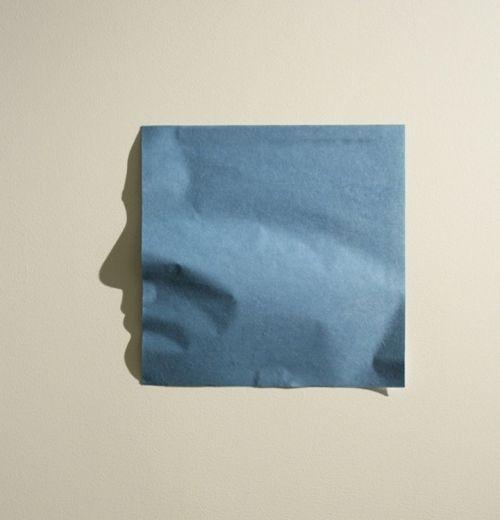 Design Envy · Shadow Faces: Kumi Yamashita