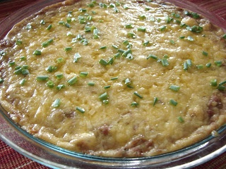 The Royal Cook: Hot Cheesy Bean Dip | Yummy Appetizers | Pinterest
