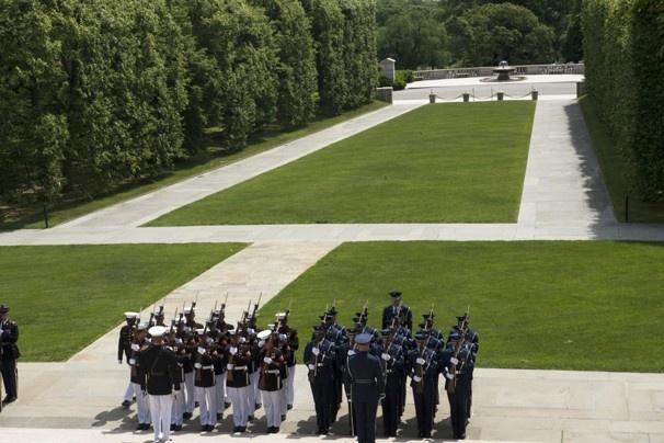 memorial day washington park denver