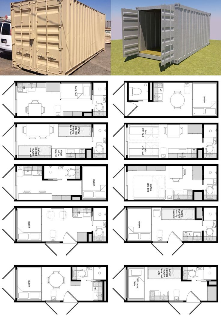 Container Home Floor Plans Amazing Homes Pinterest