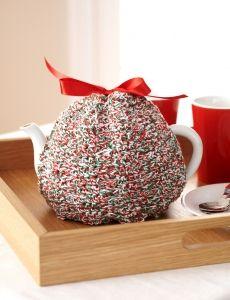 chicken tea cosy - Seeking Patterns - Crochetville