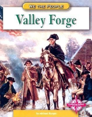 dbq valley forge essay
