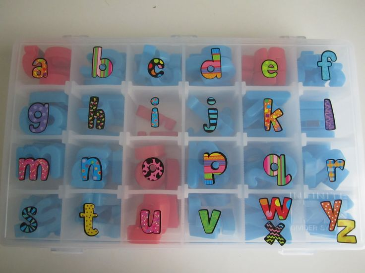 magnetic letter storage idea must have teaching supplies With magnetic letter storage