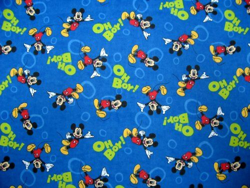 Sheetworld Fitted Pack N Play Graco Sheet Mickey Mouse