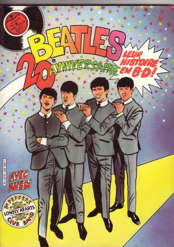 Book Cover Black Beatles ~ The beatles comic book cover pinterest