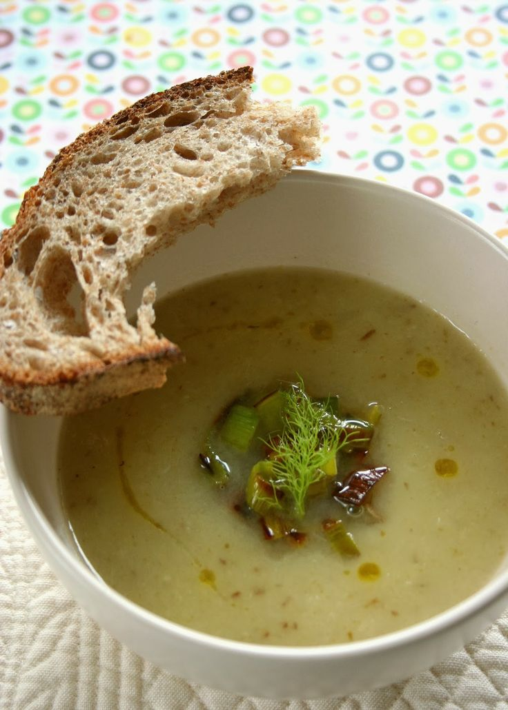 fennel and pear soup recipe yummly fennel and comice pear soup fennel ...