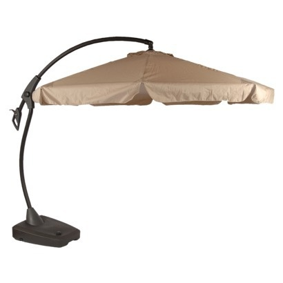 Offset Patio Umbrella Replacement Parts Bing Images