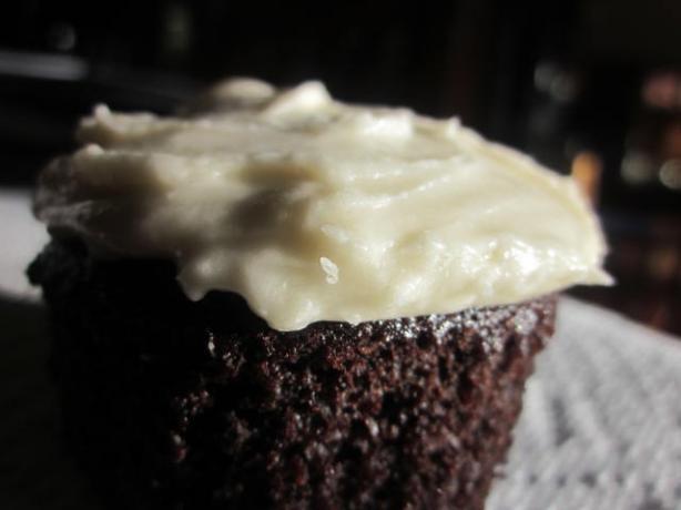 Super Easy, Super Moist Chocolate Cupcakes Recipes — Dishmaps