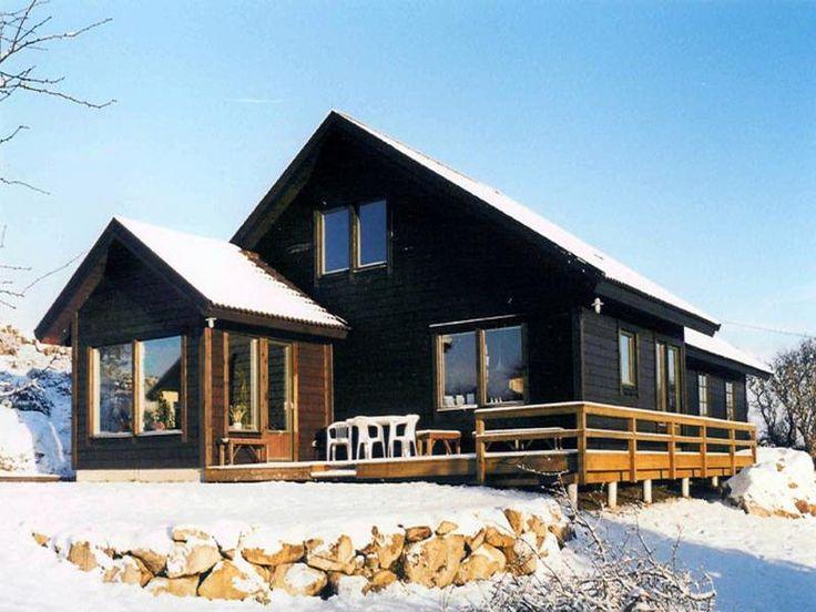 Old show scandinavian houses home exteriors pinterest - Scandinavian houses ...