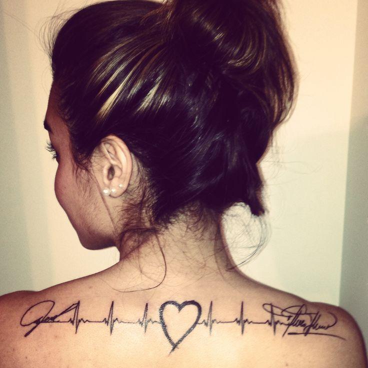 Tattoo Dedicated To Parents Quotes. QuotesGram
