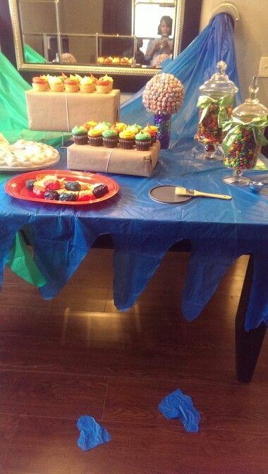 Housewarming party food ideas on pinterest party for Warming party ideas