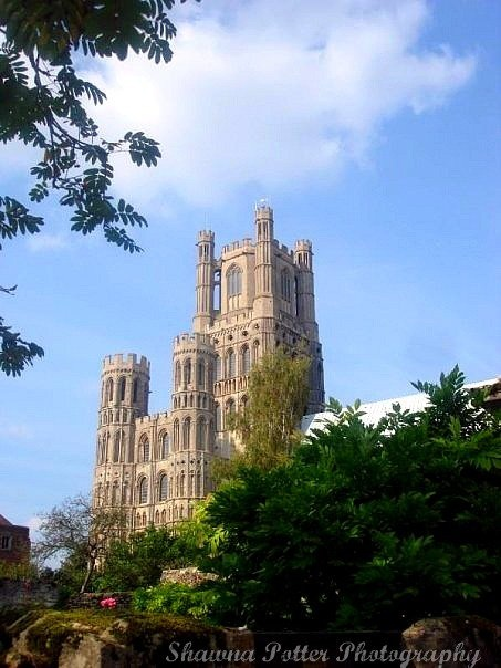 Ely United Kingdom  city images : Ely Cathedral, Ely, United Kingdom Some of the movies filmed here ...