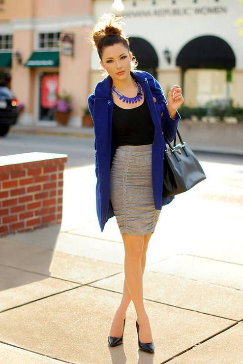 Pin by Versique on Womenu0026#39;s  Business Attire - Office Fashion - Commu2026