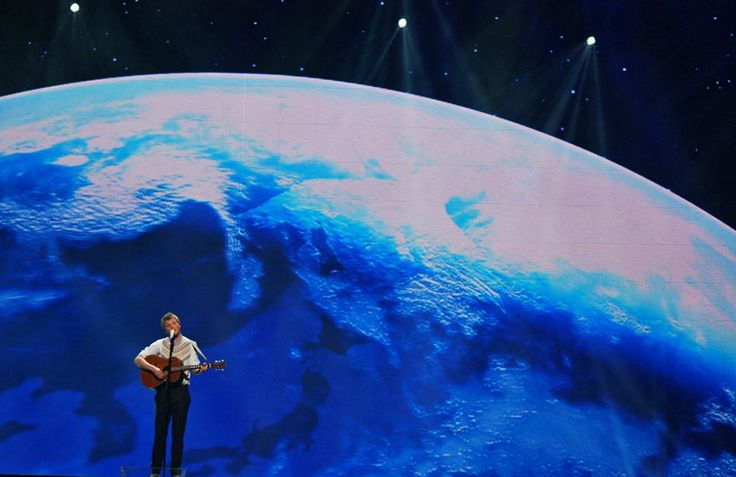 eurovision 2011 greece opa