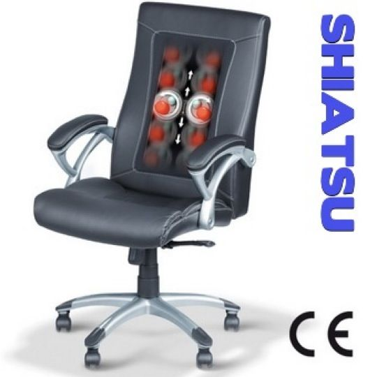 Chaise de bureau shiatsu - Chaise bureau architecte ...
