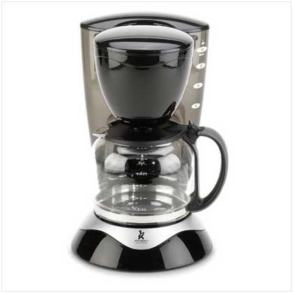 Electric Coffee Maker Invented : Automatic drip coffee maker Greatest Inventions Pinterest
