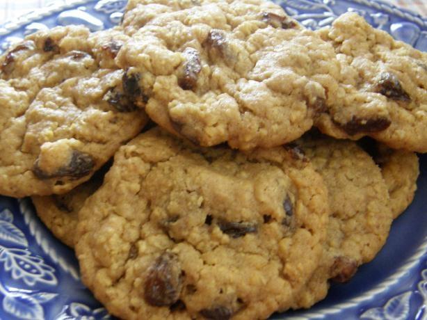 Quaker Oatmeal Cookies quaker oatmeal ...