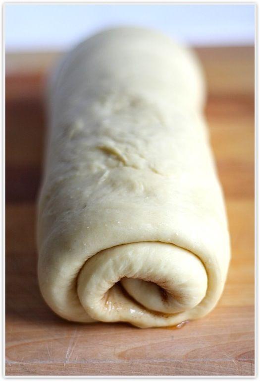 Homemade Cinnamon Bread | Good eats | Pinterest