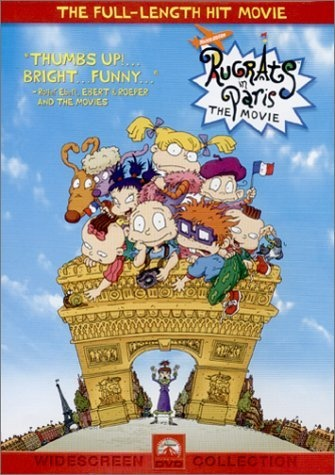 Rugrats in paris the movie g 5 11 01