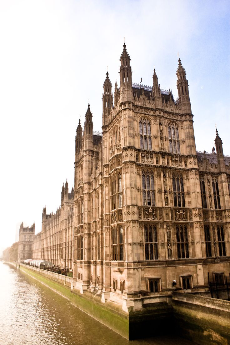 Westminster, London...