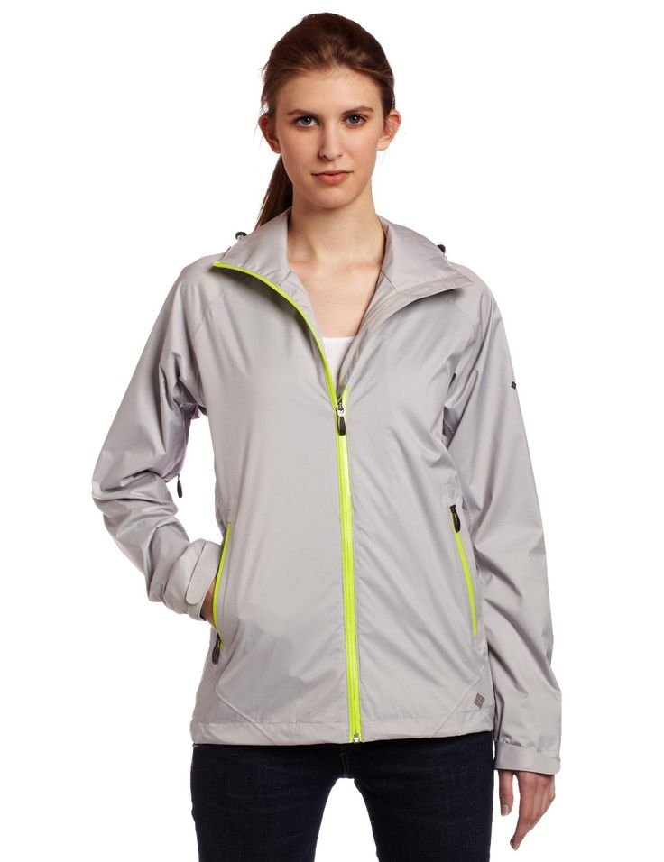 Columbia Womens Hot Thought Jacket