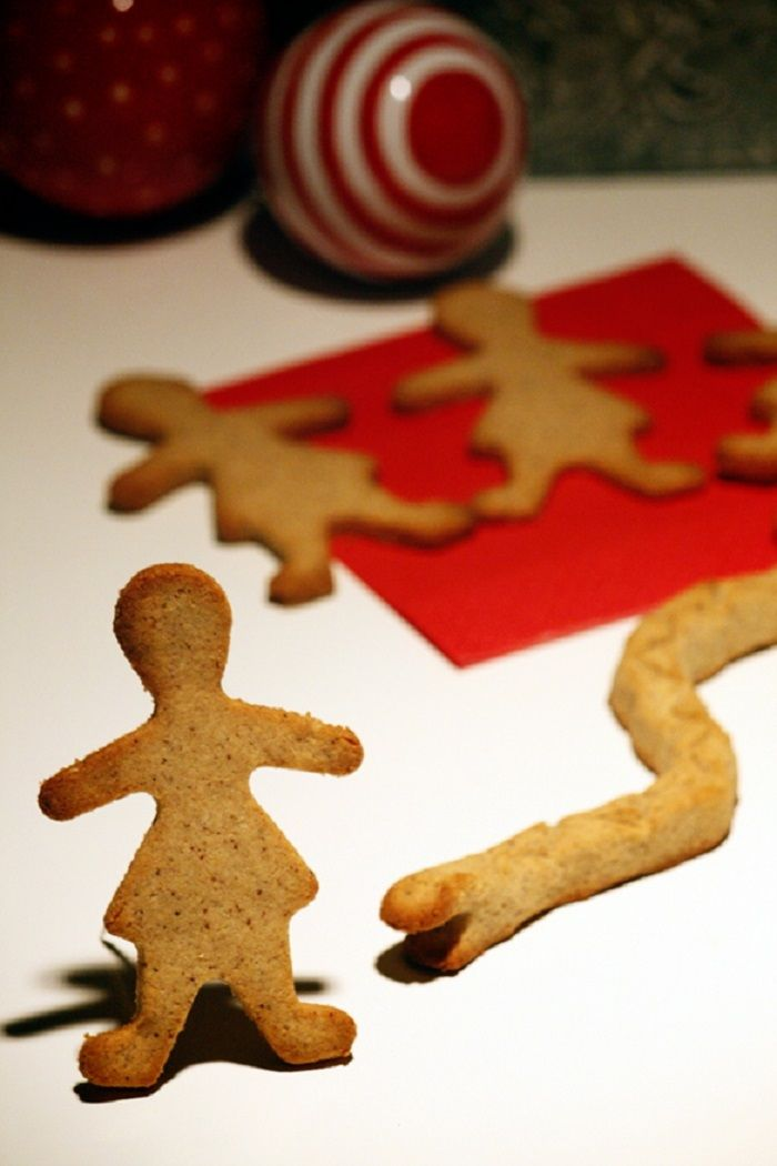 Gluten Free Gingerbread Cookies | Xmas - Gingerbread | Pinterest