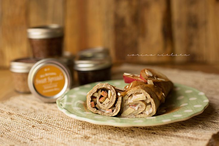 ... apple walnut roll ups the farm girl gabs caramel apple walnut roll ups